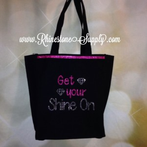shine.on.black.bag