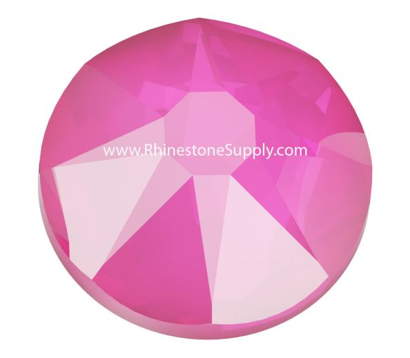 Crystal ELECTRIC PINK
