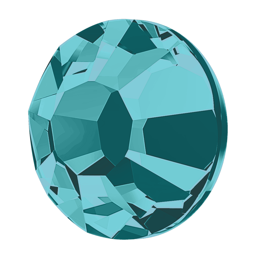 BLUE ZIRCON - SL Rhinestones from Austria