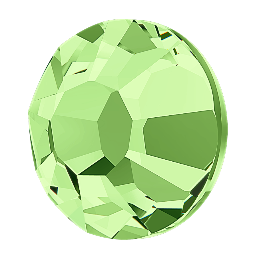 CHRYSOLITE - SL Rhinestones from Austria