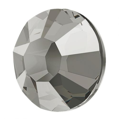 DARK GREY - SL Rhinestones from Austria