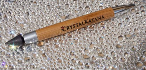 Crystal Ninja Tools and Products