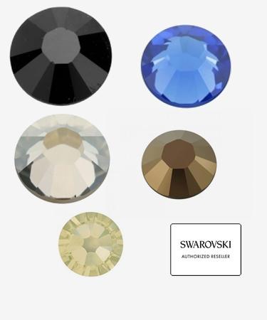 Rhinestone Supply offering rhinestones,crystals and