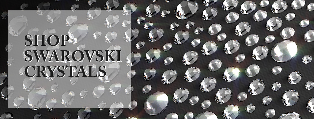 Shop Swarovski Crystals