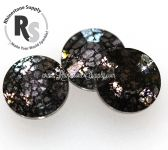 48ss Crystal BLACK PATINA 2034 Rhinestones